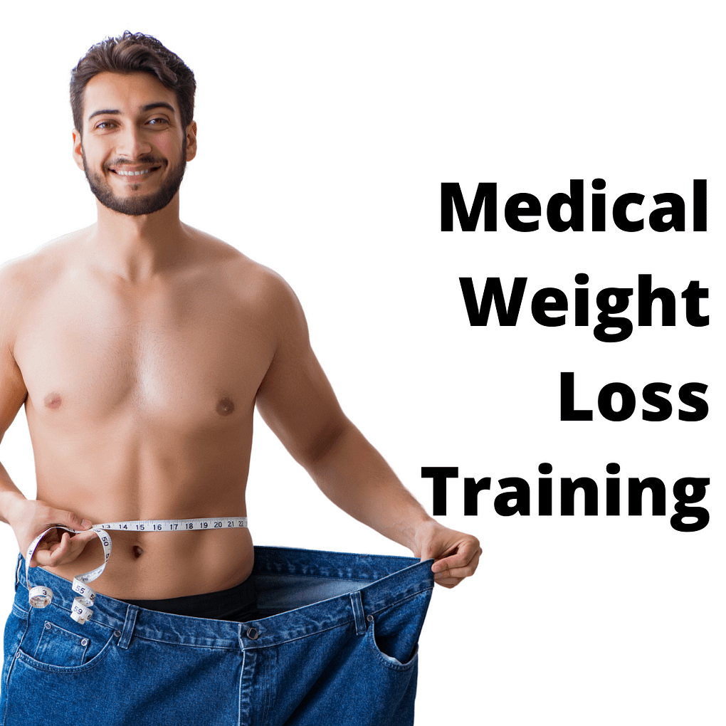 medical weight loss certification